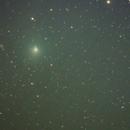 Comet C/2018 W2 (Africano),                                  Ray's Astrophotog...