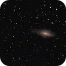 ngc7331 and Stephan's quintet galaxies (LsRGB),                                *philippe Gilberton