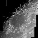 Mondmosaik 2,                                Günther Eder