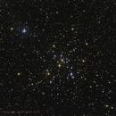 Open Cluster M41,                                Geoff