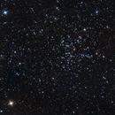 M38 Open Cluster,                                Gebhard Maurer