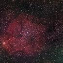 IC1396,                                Kharan