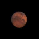 Mars,                                Thomas Fechner