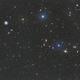 M61, NGC 4277 + Supernova 2020FTL and friends,                                Rodrigo