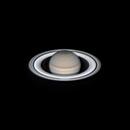 Saturn on June 30, 2018,                    JDJ