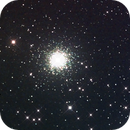 Another  M13,                                  Lawrence E. Hazel