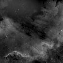 Cygnus Wall, Ha,                                Stephen Garretson