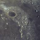 Moon 09.08.2020. Plato, Vallis Alpes.,                                Sergei Sankov