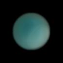 Uranus - 08.09.2020  -  real vs sim,                                Łukasz Sujka
