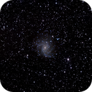 NGC 6946 - Fireworks Galaxy,                                Ahmed