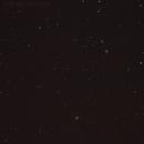 галактики М105, М95, М96,                                Moonchild