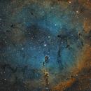IC 1396,                                cddestins