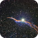 NGC6960 - Witch's Broom,                    Adam T.