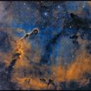 "IC1396 ""Elephant's Trunk Nebula"" ( Aug 2020),                                jp-brahic"