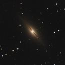 NGC7814,                                Frédéric Tapissier