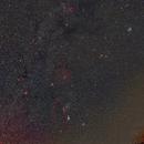 Winter Milky Way,                                Ulli_K