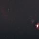 Widefield Jewel of Orion and Horsehead nebula,                                Lupyn