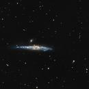 NGC4631,                                  Gkar