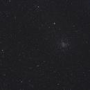 The January Salt-and-Pepper Cluster, M37 (NGC 2099),                    Steven Bellavia
