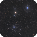NGC 6882, NGC 6885 (Caldwell 37),                                Kathy Walker
