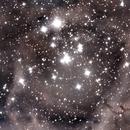 NGC 2244,                                Angelo Ceddia