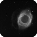 NGC7293 The Helix Nebula in Aquarius,                                 degrbi