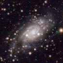NGC 2403,                                Michael Finan