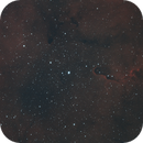 IC 1396,                                  PhotonCollector