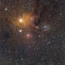 Antares Region,                                TobiasLindemann