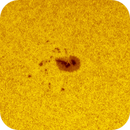 2016.05.09 Sun AR2542,                                Vladimir
