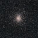 GLOBULA CLUSTER - MESSIER M22 (NGC 6656),                                Fernando Oliveira de Menezes