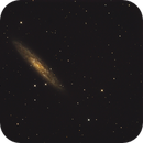 NGC 253,                                Scotty Bishop