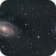 M81 and M82 Galaxies in RGB,                                Simon Todd