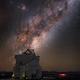 European Southern Observatory (ESO) Secondary Telescope at work!,                                Carlos 'Kiko' Fai...
