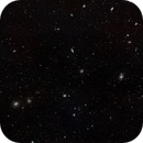 A Study of the Virgo Galaxy Cluster - Part 7: The Second Mosaic (four panels),                                Timothy Martin & Nic Patridge