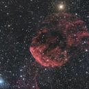 IC 443,                                Alfred Leitgeb