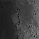 Posidonius Crater Region,                                Wilco Kasteleijn
