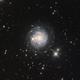 NGC 3344,                                Patrick Chevalley
