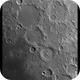 Hershel, Albategnius, Alphonsus, Alpetragius, Arzachel and Rupes Recta,                                Matteo Zardo