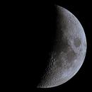 Moon-Canon linse 55-250 mm-5xzoom,                                Adel Kildeev