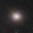 Omega Centauri,                                Jonathan Durand
