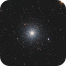 M3 ASI1600MM PRO first light,                                Michael