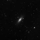 M102 Luminance,                                on9cop