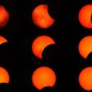 Partial Solar Eclipse 170226 ,                                Sergio G. S.