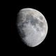 73% Moon - Second Light,                                HixonJames