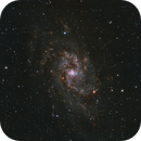 M33,                                Mike Oates