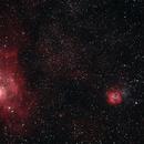 M8 and M20,                                Joe Haberthier