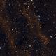 California Nebula - 2nd Part,                                Jirair Afarian