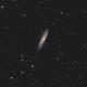 M98  T250 f/4  /  ATIK ONE  /  AZEQ6,                                Pulsar59