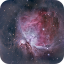 2016 Orion reprocessed,                                  Guillermo Gonzalez
